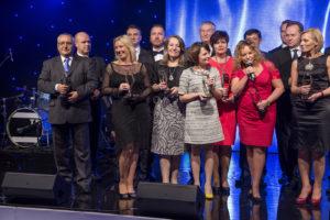 Biznesowy Debiut Roku 2013 - Gala 2