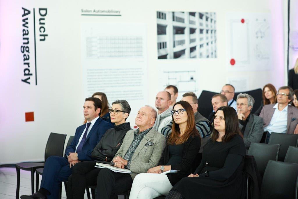 DS Citroen - inauguracja salon Warszawa (1)