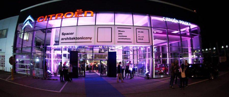 Nowy salon DS AUTOMOBILES w Warszawie