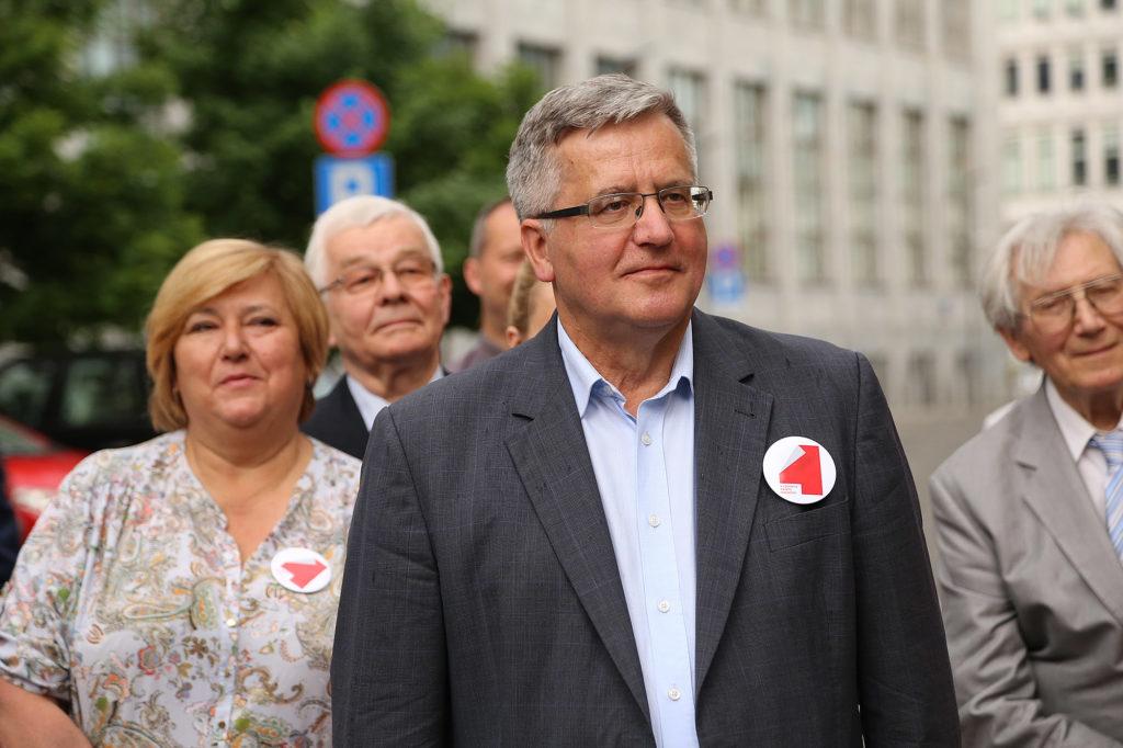 Memoriał Wolnego Słowa w Warszawie