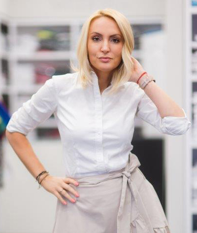 Katarzyna Szulim