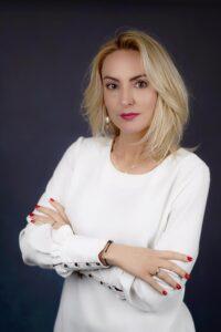 zdjęcie - Katarzyna Szulim